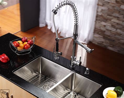 kitchen sinks manufacturers why kraus kitchen sink faucet is different from other 3026