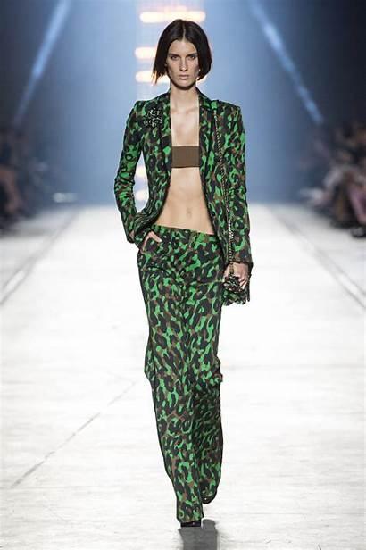 Versace Summer Spring Milan Week Runway Womens