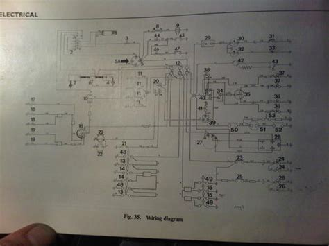 1969 Gt6 Wiring Diagram by Wiring Diagrams Early Cars Spitfire Gt6 Forum
