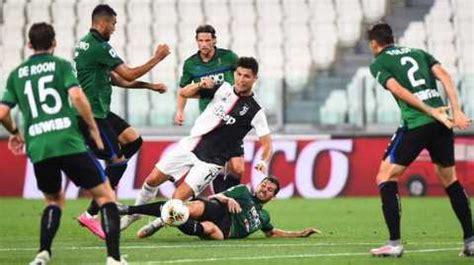 Juventus vs Atalanta Highlights