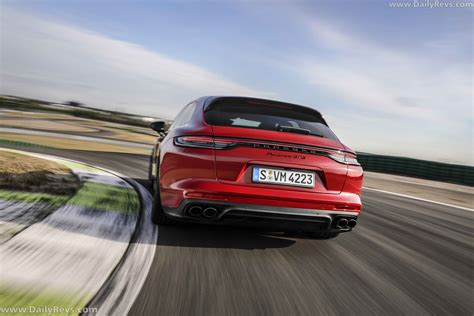 The 2021 porsche panamera arrived last week, and it has stirred the lineup heavily. 2021 Porsche Panamera GTS Sports Turismo - Dailyrevs