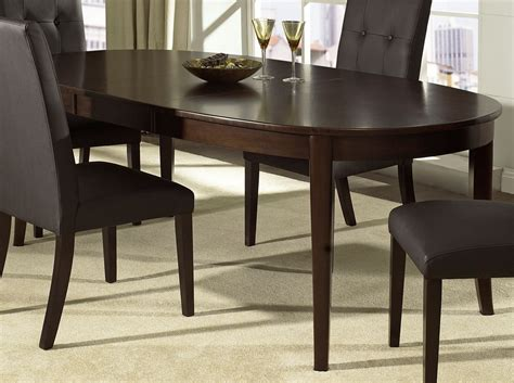 oval dining table and chairs oval dining table for your cozy dining space traba homes