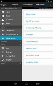 mobilebiz lite invoice app android apps on google play With simple invoice app for android