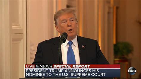 trump orange donald newscaststudio