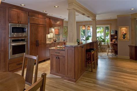 kitchen designs for split level homes split entry remodel before and after kitchen in same 9351