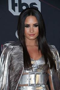 Demi Lovato – iHeartRadio Music Awards in Inglewood 3/5/ 2017