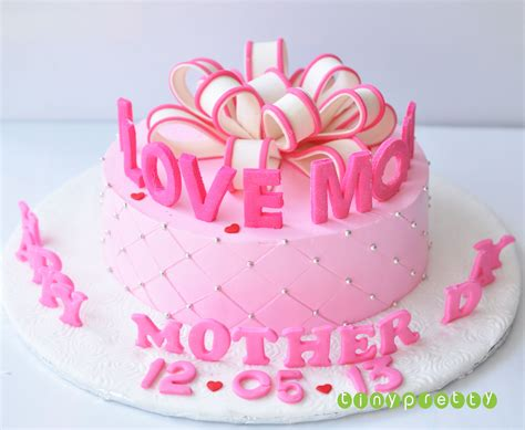 happy mother day cake birthday fondant cake birthday