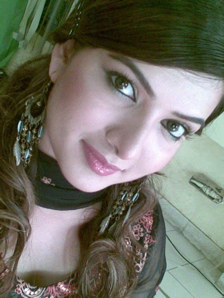 Mirpur University Of Science And Technology Girl Aliza