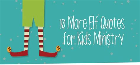 28 famous christmas movie lines. 10 More Elf Quotes for | Elf quotes, Buddy the elf quotes ...