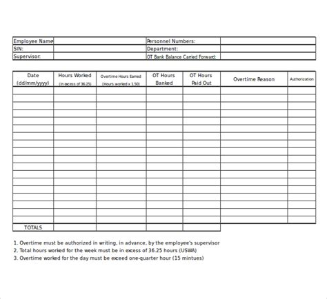 excel timesheet template with formulas 21 overtime sheet templates free sle exle format free premium templates