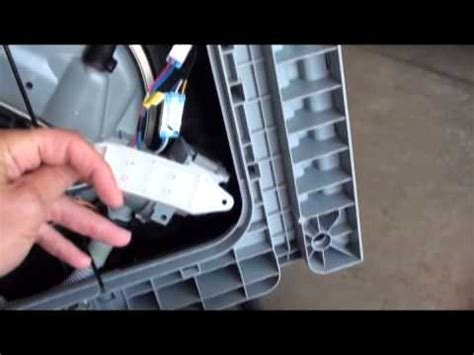dishwasher light codes dishwasher blinking light error codes