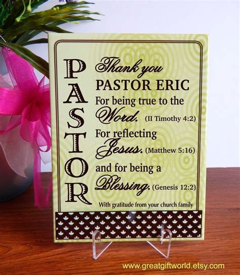 Decorating Ideas For Pastor Appreciation Day by 10 Best Ideas For Pastor Appreciation Day 2019