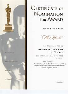 search results for oscar award template cut out With academy awards invitation template