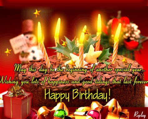 beginning   special year  happy birthday