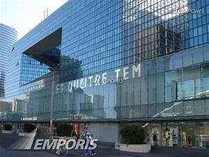 Centre Commercial Les Vergers De La Plaine : centre commercial les quatre temps puteaux 195257 emporis ~ Dailycaller-alerts.com Idées de Décoration
