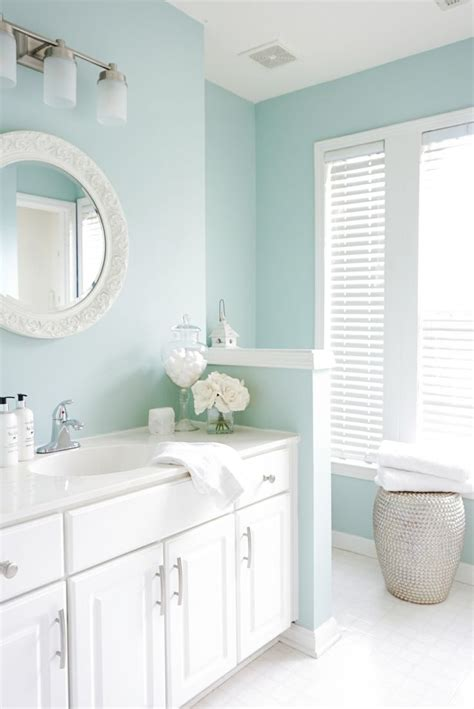 Bathroom Bedroom Colors by Sherwin Williams Rainwashed I Want To Use This Color For