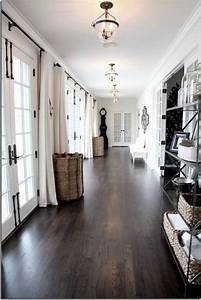 the 25 best dark wood floors ideas on pinterest dark With kitchen cabinet trends 2018 combined with 48 x 48 canvas wall art