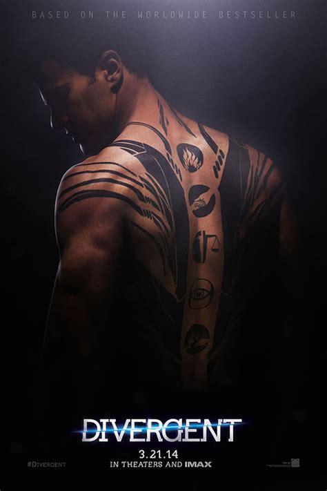 Four Divergent Theo James Tattoo Wwwpixsharkcom