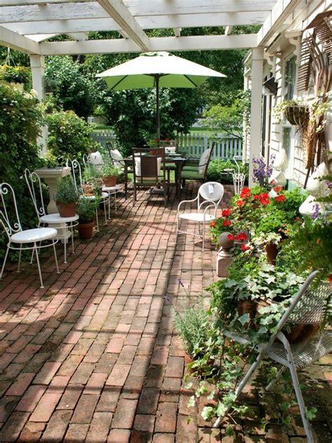 Terrassengestaltung Mit Pflanzen by Diese 140 Terrassengestaltung Ideen Sind Echt Cool
