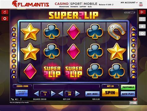15 Kostenlose Drehungen Bei Flamantis Casino