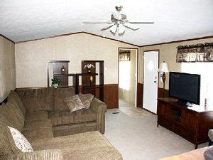 Living Room Decorating Ideas For Mobile Homes by Single Wide Mobile Home Living Single Wide Mobile Home