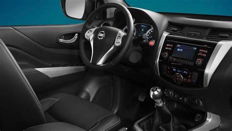 Nissan 2020 Interior by 2020 Nissan Frontier Specs Interior Price