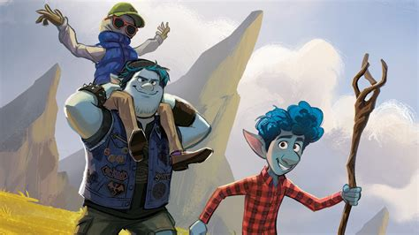 pixar onward hd wallpapers youloveitcom