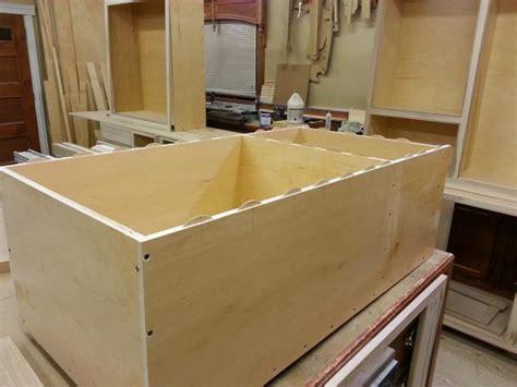 comment fabriquer un caisson de cuisine fabriquer caisson cuisine elements bas obi meuble de