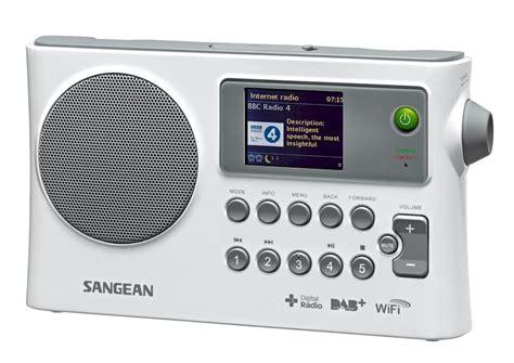 Internetradio Kuche by Sangean Wfr 28c Radio Port 225 Til Wifi Dab Y Fm