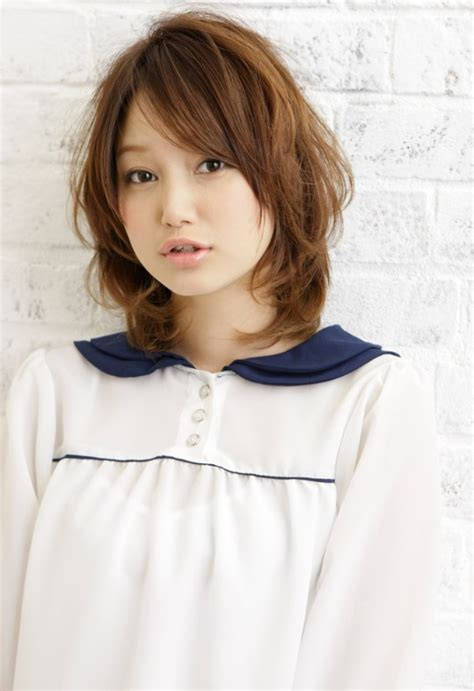 cute short japanese haircut  hairstyles weekly