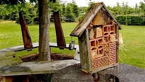 Insektenhotel Selber Bauen Anleitung : anleitung ein insektenhotel bauen ratgeber garten ~ Michelbontemps.com Haus und Dekorationen