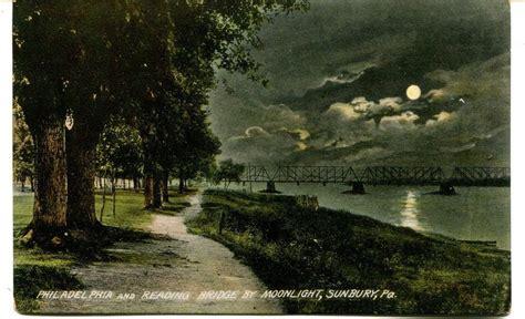 bridgehuntercom reading sunbury bridge