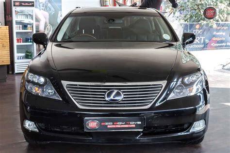 2009 Used Lexus Ls 600h L For Sale In Delhi, India