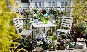 Alles Für Den Balkon : 7 styling ideen f r den balkon ~ Bigdaddyawards.com Haus und Dekorationen