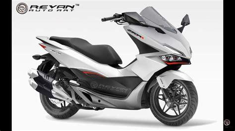 2019 Honda Pcx by New 2019 Honda Pcx 250cc Big Scooter Pcx 250r