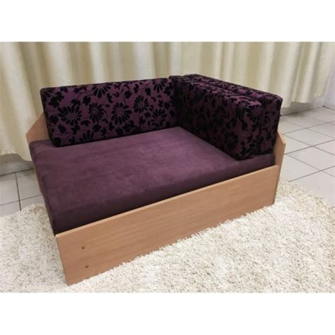 Bērnu dīvāns Mikus