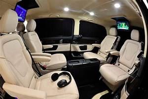 Mercedes Classe V Amg : image classe v brabus mercedes classe v brabus ~ Gottalentnigeria.com Avis de Voitures