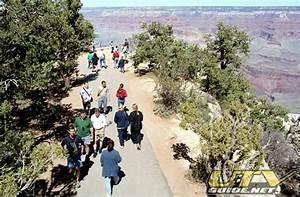 Grand Canyon National Park Polaris Ranger 6x6