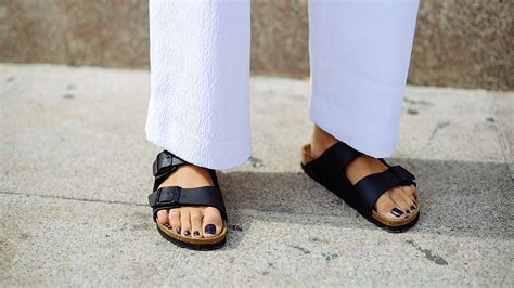Are Rope Sandals The New Birkenstocks Stylecaster