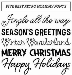 14 Christmas Script Font Images - Machine Embroidery ...
