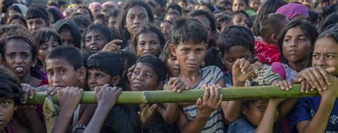 Why the Rohingya will never be welcome in Myanmar
