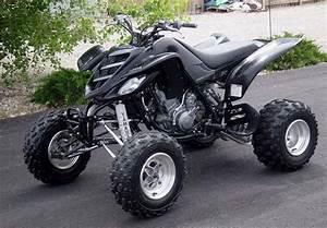 Quad Yamaha Raptor : yamaha raptor atv quad offroad motorbike bike dirtbike vx ~ Jslefanu.com Haus und Dekorationen