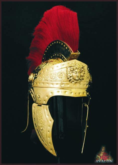 casque romain casque garde pretorienne