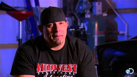 Take 5 With Street Outlaws