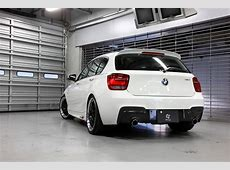 3DDesign aerodynamics and body kits for BMW F20