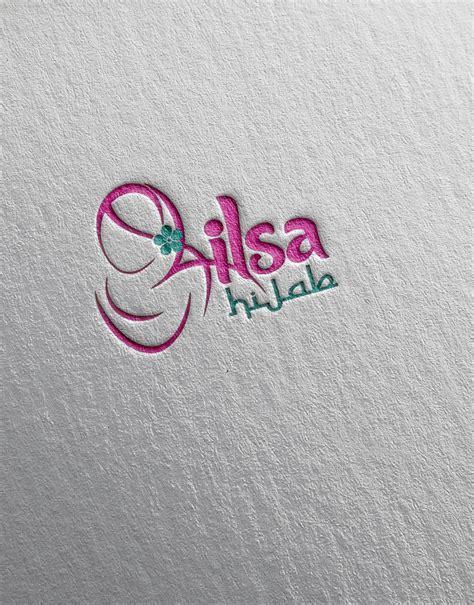 sribu desain logo logo desain untuk toko baju muslim