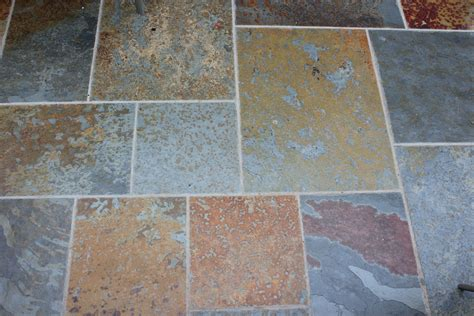 laying slate slabs laying slate tile floor meze blog apinfectologia
