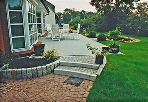 Terrasse Mit Granitplatten : terrassenbau plath bad segeberg ~ Sanjose-hotels-ca.com Haus und Dekorationen