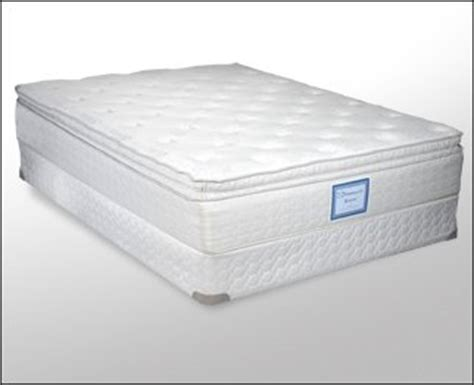 sealy posturepedic pillow top sealy posturepedic universe cushion firm pillow top