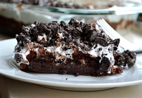 tantalizing 4 ingredient chocolate lasagna thebestdessertrecipes